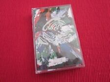 CASSETTE AUDIO K7 THE CURE MIXED UP 1990 TAPE