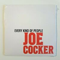 JOE COCKER : EVERY KIND OF PEOPLE ♦ CD Single Promo NEUF ! ♦