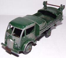 Dinky Toys Ford benne à ordure 25V à restaurer