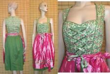 Markenlose ärmellose Damen-Trachtenkleider & -Dirndl in Größe 42