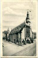 uralte AK, Chemnitz, St. Jakobikirche, 1922