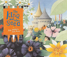 The King and the Seed. Eric Maddern-ExLibrary