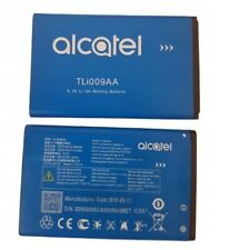 GENUINE ALCATEL TLi009AA BATTERY FOR ALCATEL OT-2053D OT-2053X 950mAh