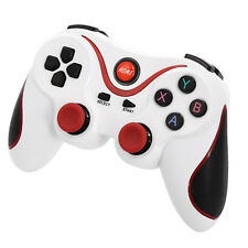 Terios T3 Bluetooth 3.0 Wireless Controller Gamepad Joypad for Android Mobile TV