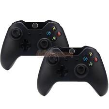 2X New Wireless Game Controller For Microsoft Xbox One USA Seller Free Shipping