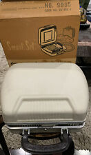 Vintage Universal Hair Dryer #9935 Includes Nail Dryer- NEW !! RARE ITEM !!