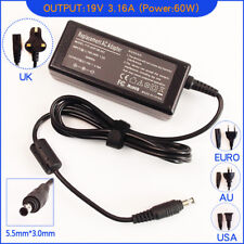 AC Power Adapter Charger for Samsung NP-X420-JA04FR NP-X420-JA04RU Laptop