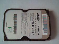 Hard Drive Samsung  WU33205A IDE HDD J37J740102J
