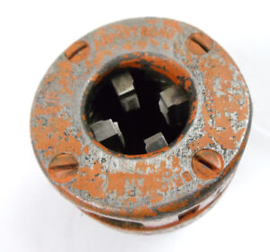 """Armstrong 3/8"""" Conduit Pipe Threading Die No. 91R"""
