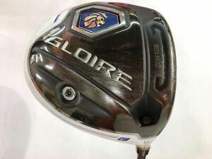 Golf Driver TaylorMade Gloire F GL3300 (SR) 11 46inch JAPAN