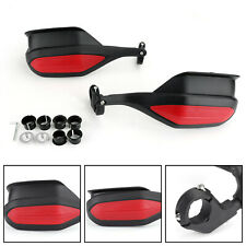 Hand Guard Handguard Protector For BMW R1200GS F800GS Honda CRF1000L 16-19 Red B