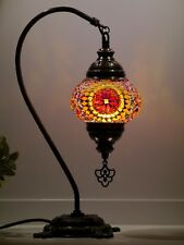 Turkish Mosaic Lights Authentic Style Hand Made