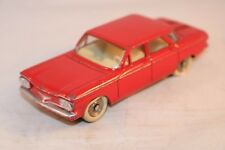Dinky Toys 552 Chevrolet Corvair in excellent original condition