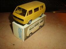 Conrad 1/43 #3066 VW Transporter T3   Mint in repro box