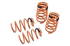 MEGAN RACING LOWERING SPRINGS 07-11 TOYOTA CAMRY *SHIP ON SAME/NEXT BUSINESS DAY