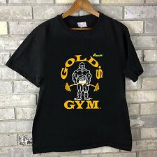 80s Golds Gym Hawaii T-Shirt GOOD QUALITY RARE.