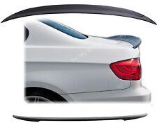 BMW E93 3er SPOILER HECKSPOILER HECK LIPPE SAPHIR SCHWARZ 475 Becquet Levre Aero