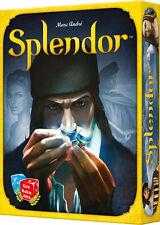 SPLENDOR Board Game ASMODEE Brand New Free Shipping