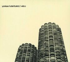 Wilco - Yankee Hotel Foxtrot [New CD] Enhanced