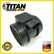 MASS AIR FLOW METER FOR VAUXHALL ASTRA G H VECTRA B C ZAFIRA 1.8 2.0 16V 5WK9641