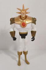 "2004 Aztec 4.75"" Action Figure DC Justice League Unlimited Animated Series"