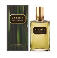 New Aramis Tobacco Reserve Eau De Parfum EDP 2.0 oz 60 ml Men's Cologne Spray