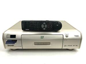 Panasonic NV-DV10000 DV MiniDV Recorder Videorecorder
