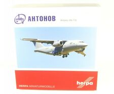 Antonov AN-178 Antonov Design Bureau (Reg.UR-EXP) 1:200 Herpa