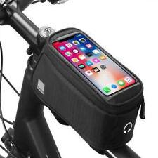 Roswheel Top Tube Phone with Tool Storage Bike Carry Bag