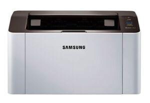 Samsung Xpress SL-M2026 Laserdrucker Drucker XL Toner* >Paypal > Sofort!