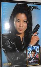 "1/6 12"" Sideshow 007 James Bond - TOMORROW NEVER DIES Michelle Yeoh as Wai Lin"