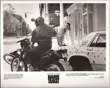 PF Hard Target ( Jean-Claude van Damme )