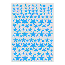 150pcs mixed size removable stars wall stickers home room decal decorative lj