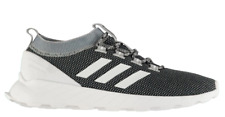 ADIDAS Questar Rise Mens Trainers Black/ White Size UK 6 US 6.5 *REFCRS114