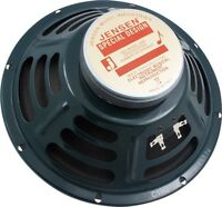 "Jensen C10Q 10"" Vintage Series Guitar Speaker, 8 Ohm"