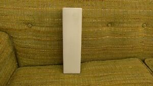 1 Vintage Japanese Vase white square