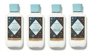 Bath & Body Works Confetti Daydream 24 Hour Moisture Body Lotion - x4