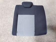 13576 2C2 MK5 6J SEAT IBIZA 5DR NS PASSENGERS REAR SEAT BACK PIECE WITH HEADREST