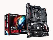 Gigabyte Ultra Durable Z390 GAMING X Desktop Motherboard - Intel Chipset -