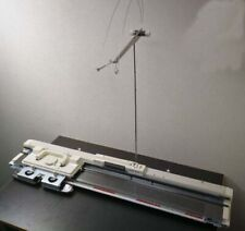 SK280 Singer / Silver Reed Standard Gauge Punch card Knitting Machine