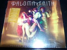 Paloma Faith A Perfect Contradiction (Australia) Deluxe 2 CD Edition – New