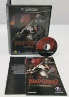 Blood Omen 2 The Lagacy of Cain Series Nintendo GameCube Wii Spiel GC OvP