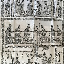 XUZHON China Chinese Art Gallery of Stone Sculpture Han Dynasty Embossed Paper