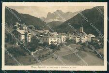 Bolzano Nova Levante cartolina QT4949
