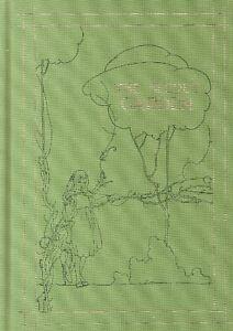 The Secret Garden By Frances Hodgson Burnett,Charles Robinson