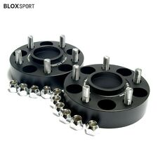 2 PC 35MM THICK HUB CENTRIC WHEEL SPACERS 5X114.3 FOR LEXUS IS250 IS350 IS300