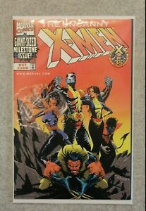 Marvel Comics THE UNCANNY X-MEN #360 OCT 1998 DF Varient 69/15,000
