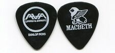 ANGELS & AIRWAVES Concert Tour Guitar Pick!!! TOM DeLONGE custom stage BLINK 182