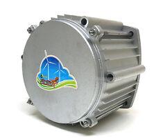 Max 2400 W WindZilla 12 V AC Permanent Magnet Wind Turbine Generator PMA  FaceMT