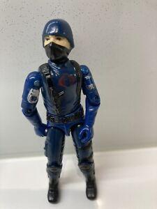 Action Force G.I. Joe Cobra Trooper Palitoy Figure